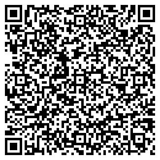 QR-код с контактной информацией организации ОАО ТОМСКАВИА