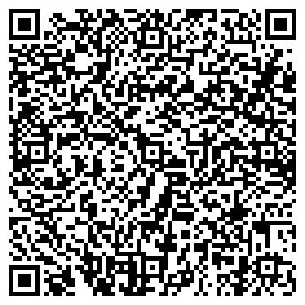 QR-код с контактной информацией организации КОЛПАШЕВСКИЙ ЗАГОТПРОМ, ЗАО