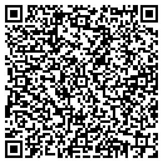 QR-код с контактной информацией организации ПОБЕДИТЕЛЬ, ЗАО