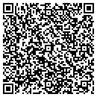 QR-код с контактной информацией организации РУСИЧ, МП