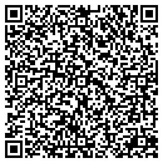 QR-код с контактной информацией организации ЧИСТОПОЛЬЕ, ЗАО