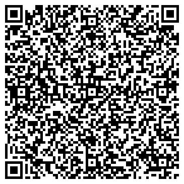QR-код с контактной информацией организации КРАСНОГОРСКИЙ ХЛЕБОКОМБИНАТ