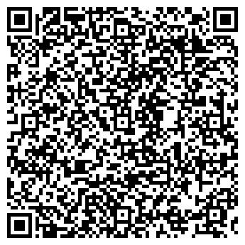 QR-код с контактной информацией организации ФРУНЗЕНСКИЙ ЛЕСХОЗ