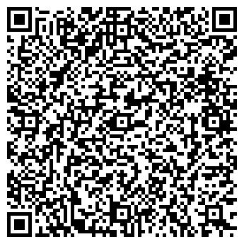 QR-код с контактной информацией организации ФАРМА ФИЛИАЛ АПТЕКИ № 107