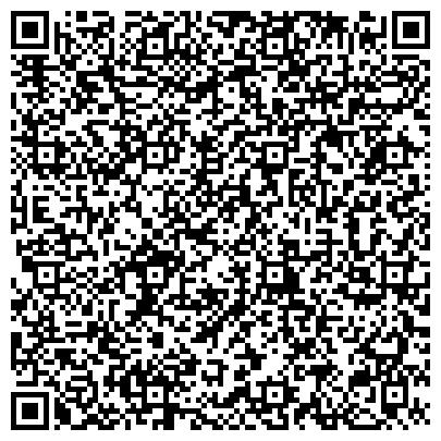 QR-код с контактной информацией организации «Краснокаменский промышленно-технологический техникум»