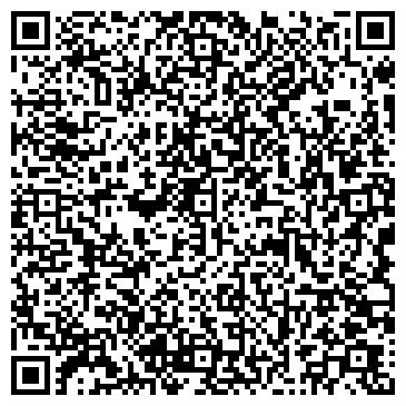 QR-код с контактной информацией организации № 1 ПОЛИКЛИНИКА ЛЕНИНСКОГО Р-НА