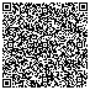QR-код с контактной информацией организации БАТКЕНСКАЯ ГОРОДСКАЯ УПРАВА