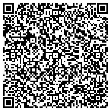 QR-код с контактной информацией организации № 1 ДЕТСКАЯ ПОЛИКЛИНИКА ЛЕНИНСКОГО Р-НА