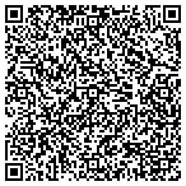 QR-код с контактной информацией организации № 1 ДЕТСКАЯ ПОЛИКЛИНИКА СОВЕТСКОГО Р-НА