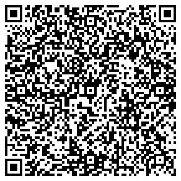 QR-код с контактной информацией организации ДЕТСКАЯ ПОЛИКЛИНИКА № 1 ГОРБОЛЬНИЦЫ № 3 ЖЕЛЕЗНОДОРОЖНОГО РАЙОНА