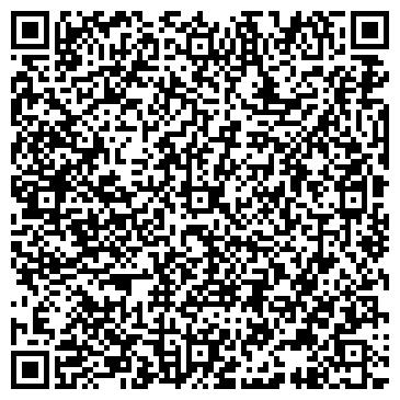 QR-код с контактной информацией организации ВЫСОКОВОЛЬТНЫЙ СОЮЗ ЗАО ПРЕДСТАВИТЕЛЬСТВО В КРАСНОЯРСКЕ