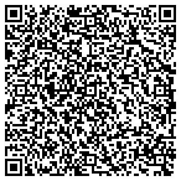 QR-код с контактной информацией организации БАТКЕНСКАЯ ТИПОГРАФИЯ