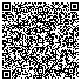 QR-код с контактной информацией организации АВТОСАЛОН ЗАПАДНЫЙ