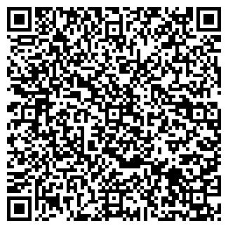 QR-код с контактной информацией организации К И К, ООО