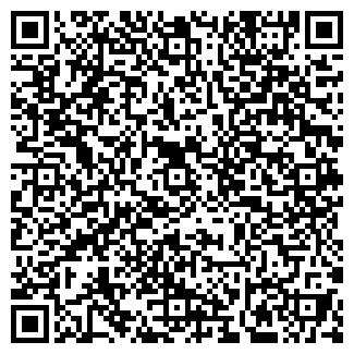 QR-код с контактной информацией организации КРАСНОЯРСКМЕТАЛЛОПТТОРГ