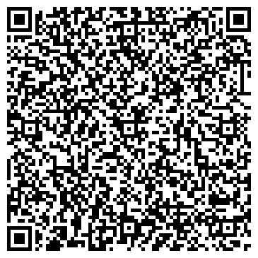 QR-код с контактной информацией организации ШИНА-СЕРВИС ТОРГОВАЯ ФИРМА