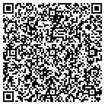 QR-код с контактной информацией организации ЕНИСЕЙАВТОСТЕКЛО, ООО