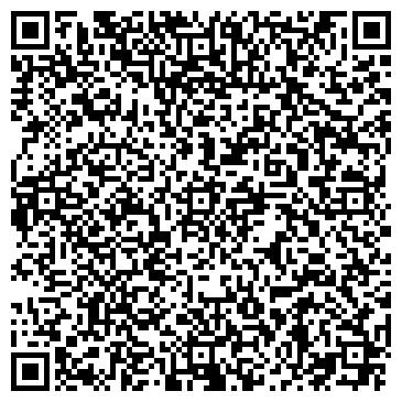 QR-код с контактной информацией организации КРАСНОЯРСКИЙ ЭЛЕКТРОВАГОНОРЕМОНТНЫЙ ЗАВОД, ГП