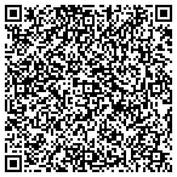 QR-код с контактной информацией организации МЕРКУРИЙ ЛТД. В ФОРМЕ ООО КОММЕРЧЕСКАЯ КОМПАНИЯ