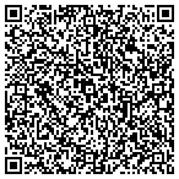 QR-код с контактной информацией организации ЭЛЕКТРОСВЯЗЬ КРАСНОЯРСКОГО КРАЯ