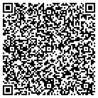 QR-код с контактной информацией организации ООО КРАСТЕЛЕСИСТЕМ