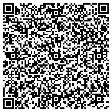 QR-код с контактной информацией организации ЦЕНТР РЕАЛИЗАЦИИ УСЛУГ СВЯЗИ