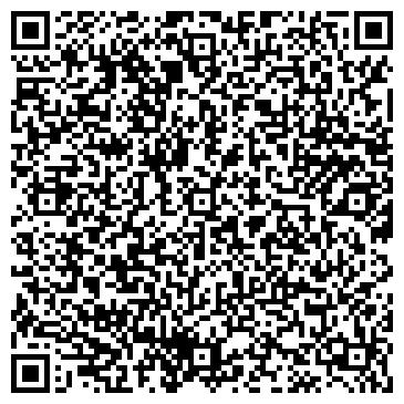 QR-код с контактной информацией организации ВОЕННАЯ КОМЕНДАТУРА КРАСНОЯРСКОГО ГАРНИЗОНА