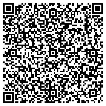 QR-код с контактной информацией организации ИП Автоматика Сибири