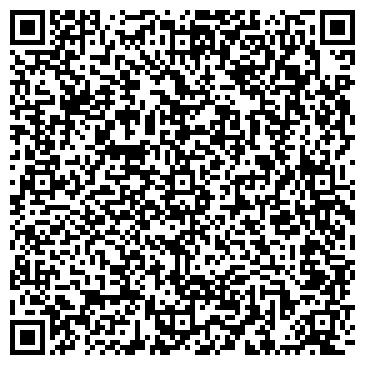 QR-код с контактной информацией организации БОЛЬНИЦА УВД КРАЙИСПОЛКОМА