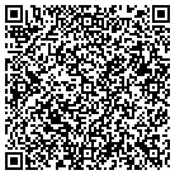 QR-код с контактной информацией организации ДОРОЖНАЯ БОЛЬНИЦА КРАСНОЯРСКОЙ Ж/Д