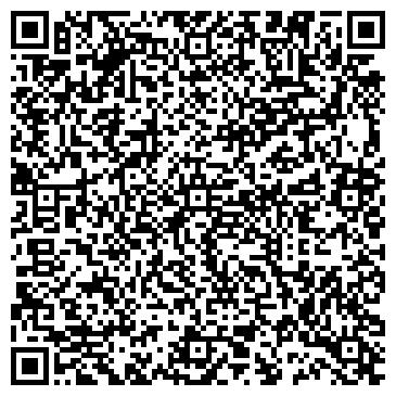 QR-код с контактной информацией организации МБУЗ «Енисейская ЦРБ»