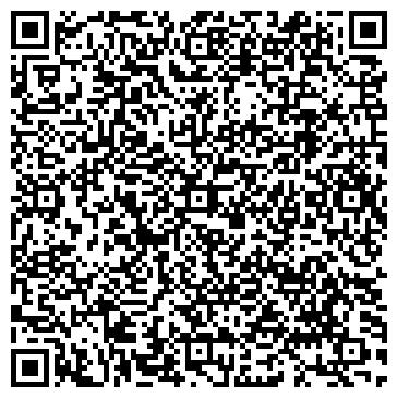 QR-код с контактной информацией организации ОФТАЛЬМОЛОГИЧЕСКАЯ ГЛАЗНАЯ БОЛЬНИЦА