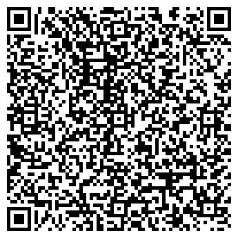 QR-код с контактной информацией организации ХОСПИСНОЕ ОТДЕЛЕНИЕ