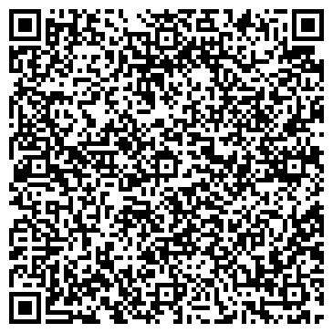 QR-код с контактной информацией организации КРАЕВОЙ ГОСПИТАЛЬ ИНВАЛИДОВ ВОВ