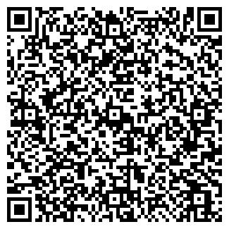 QR-код с контактной информацией организации ПРЕМЬЕР-ТАКСИ