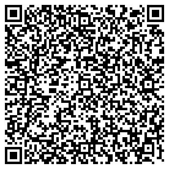 QR-код с контактной информацией организации ТАКСИ ТОКИО