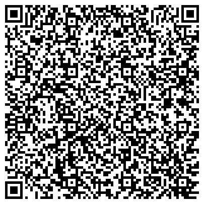 QR-код с контактной информацией организации БАТКЕНСКИЙ ОБЛАСТНОЙ ЦЕНТР ПРОФИЛАКТИКИ И БОРЬБЫ СО СПИДОМ