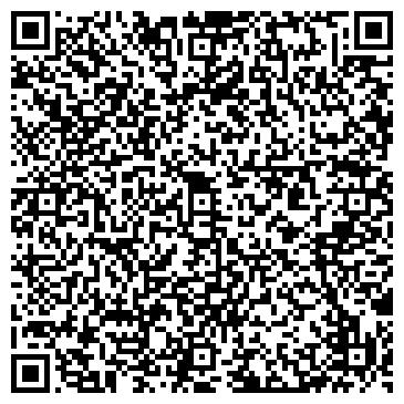 QR-код с контактной информацией организации УТЦ КОНЦЕРНА КРАСНОЯРСКИЕ АВИАЛИНИИ