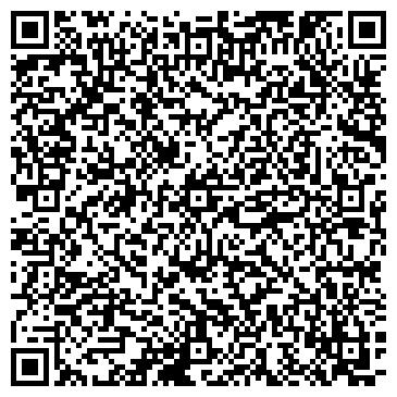 QR-код с контактной информацией организации ЦЕНТРАЛЬНОЕ АГЕНТСТВО ВОЗДУШНЫХ СООБЩЕНИЙ