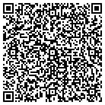 QR-код с контактной информацией организации ЧЕРЕМШАНКА АВИАКОМПАНИЯ