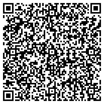 QR-код с контактной информацией организации ОАО АВТОКОЛОННА № 1263