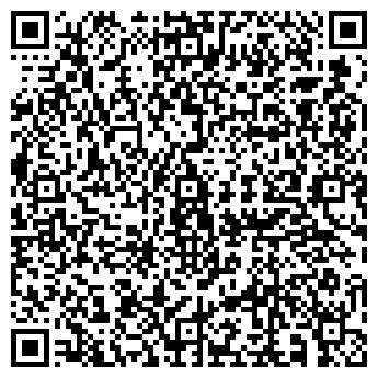 QR-код с контактной информацией организации КГАТП-АВТОМОБИЛИСТ