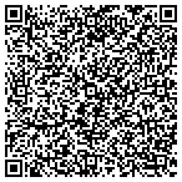 QR-код с контактной информацией организации КЛАКСОН ТРАНСПОРТНАЯ ОРГАНИЗАЦИЯ