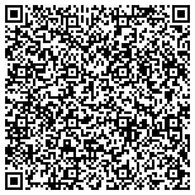 QR-код с контактной информацией организации КРАСНОЯРСКАВТОТРАНССЕРВИС АВТОТРАНСПОРТНОЕ ПРЕДПРИЯТИЕ
