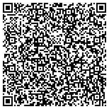 QR-код с контактной информацией организации КРАСНОЯРСКОЕ АВТОТРАНСПОРТНОЕ ПРЕДПРИЯТИЕ № 5