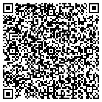 QR-код с контактной информацией организации ПЕТРОМАКС ПКФ, ООО