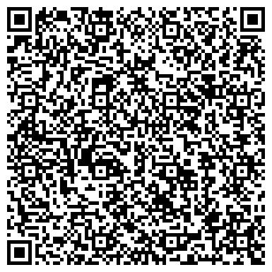 QR-код с контактной информацией организации Орган муниципального самоуправления Эвенкии
