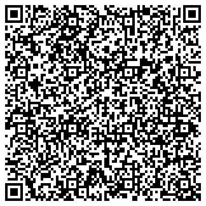QR-код с контактной информацией организации БАТКЕНСКИЙ РАЙОННЫЙ КОМИТЕТ ПРОФСОЮЗА РАБОТНИКОВ ОБРАЗОВАНИЯ