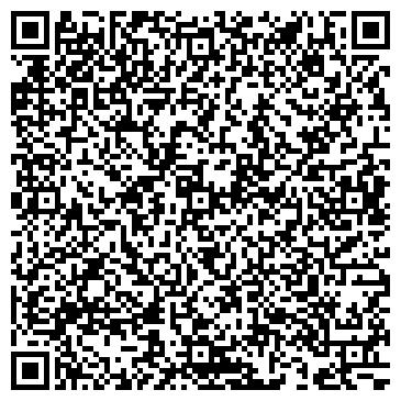 QR-код с контактной информацией организации СТРОЙТРАНС-АС ТРАНСПОРТНАЯ КОМПАНИЯ