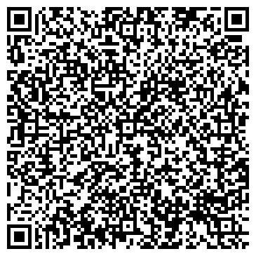 QR-код с контактной информацией организации СТЭК ТРАНСПОРТНАЯ КОМПАНИЯ